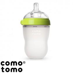 79f600fea Comotomo® Baby Bottle - Green 8 oz
